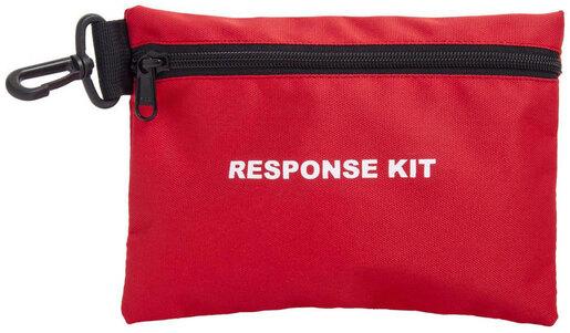 Curaplex<sup>&reg;</sup> Response Kit Pouch