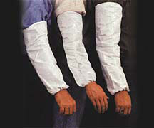 Posi-Wear Personal Protection Sleeve