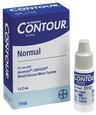 Ascensia CONTOUR<sup>™</sup> Control Solution, Low