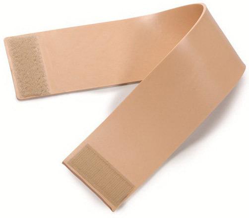 Laerdal MegaCode Kelly, Replacement Neck Skin Collar, 6/package
