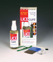 ACU-LIFE Lice and Egg Removal Cure Kit