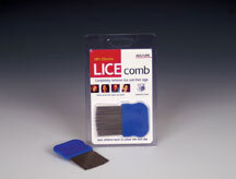 Acu-Life TermiNITor Lice Comb