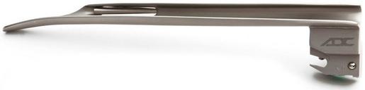 ADC<sup>®</sup> Fiber Optic Laryngoscope Blades, Miller, Size 4, Adult, Large