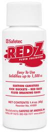 Safetec<sup>&reg;</sup> Red Z<sup>&reg;</sup> Can Z<sup>&reg;</sup> Bottle, 2oz Bottle