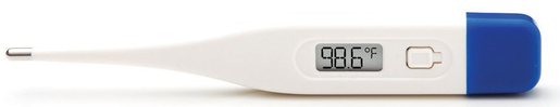 ADC Adtemp<sup>™</sup> 413 Digital Oral Thermometer