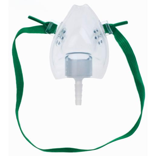 Infant Oxygen Masks