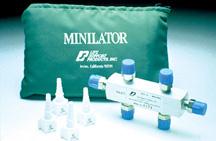LSP Minilators and Multilators
