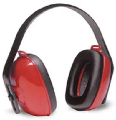 Howard Leight QM24+<sup>®</sup> Economy Earmuffs