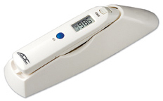 ADC<sup>®</sup> Adtemp<sup>™</sup> 424 Digital Infrared Ear Thermometer