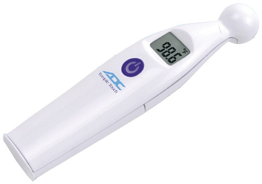 ADC<sup>&reg;</sup> Adtemp<sup>™</sup> 427 Temple Touch Thermometer