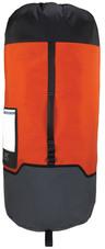 """CMC Rescue Rope Bag, #6, 29"""" x 14"""", Orange"""