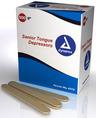 Dynarex<sup>®</sup> Tongue Depressors, Non-sterile