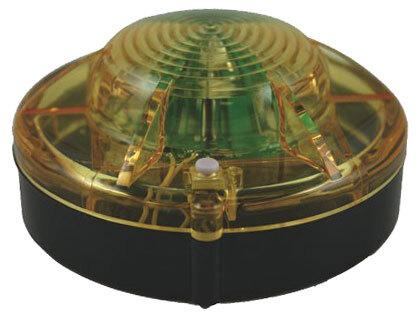 FlareAlert Beacon, LED, Yellow