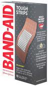 Johnson & Johnson Band-Aid<sup>&reg;</sup> Tough-Strips<sup>&reg;</sup> Bandages, X-Large