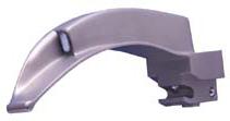 Rusch<sup>®</sup> Emerald Fiber Optic Laryngoscope Blade