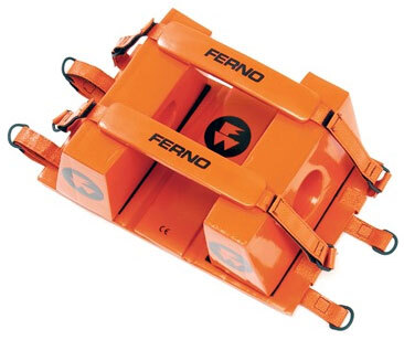 Ferno Universal Head Immobilizer, Replacement Base