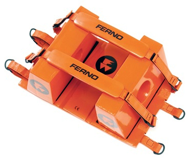 Ferno Universal Head Immobilizer