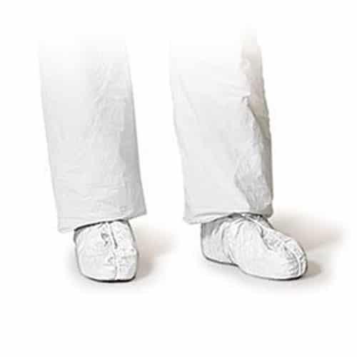 DuPont<sup>™</sup> Tyvek<sup>®</sup> Shoe Covers