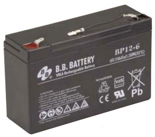 Streamlight LiteBox Replacement Battery