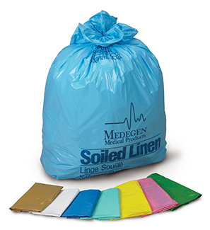 MDI Biohazard Bags