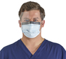 Halyard Fluidshield Procedure Mask with Visor
