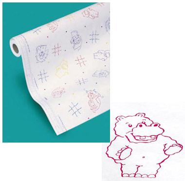 Graham Pedia Pals<sup>®</sup> Exam Table Paper Roll