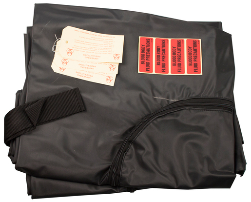 Dynarex<sup>®</sup> Heavy Duty Body Bag, Adult, 36&rdquo; x 90 &rdquo;