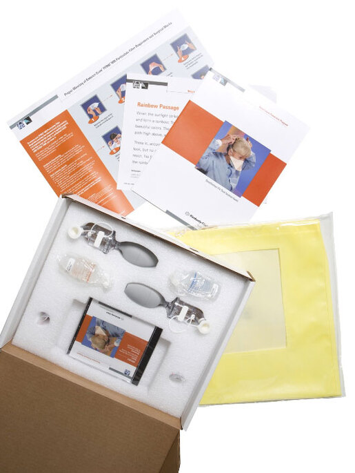 Halyard<sup>®</sup> Qualitative Fit Test Kit