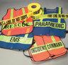 Safety Vest, Paramedic Blue