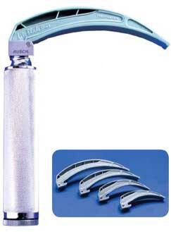 Rousch<sup>®</sup> Lite Disposable Laryngoscope