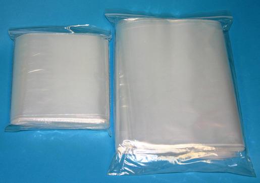 Ziploc<sup>®</sup> Ice Bags, 2mL, 100/rl