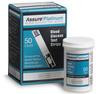 ARKRAY Assure<sup>®</sup> Platinum Test Strips, 50/box