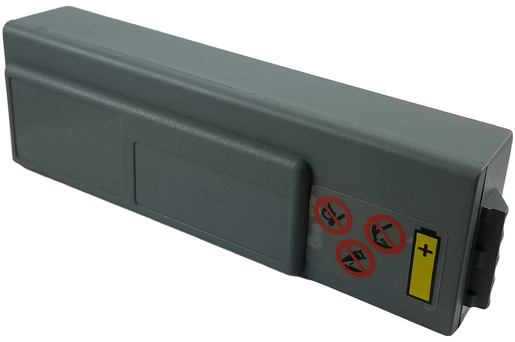 Replacement Battery for Philips Forerunner AED
