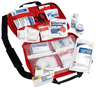 First Aid Only<sup>&reg;</sup> First Responder Kit, Medium, 120-piece