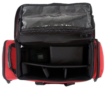 Ferno Trauma/Air Management Bag II