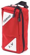 Ferno 5116 Professional IV Mini Bag, Red