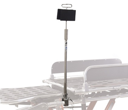 Ferno<sup>®</sup> Model 513 Series IV Pole, Proflexx 35-P/93-P Compatible