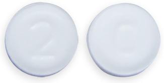 Nitroglycerin Sublingual Tablets, 0.4mg, 25/bottle