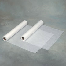 TIDI<sup>®</sup> Exam Table Paper Roll, Smooth Finish, 18&rdquo; x 225'