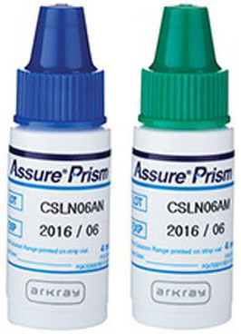 ARKRAY Assure<sup>®</sup> Prism Control Solution, Level 1 & 2