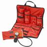 Mabis<sup>®</sup> Medic-Kit<sup>™</sup> EMT Kits, 5 Cuffs, Orange