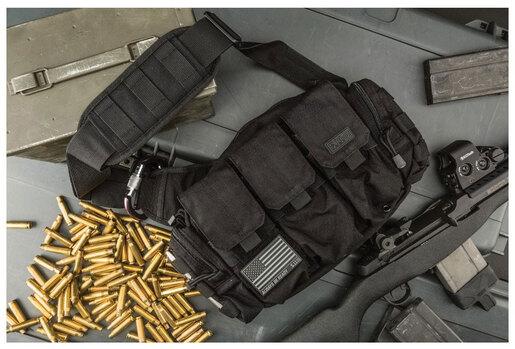 5.11<sup>&reg;</sup> Bail Out Bag, Black