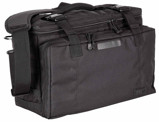 5.11<sup>®</sup> Wingman Patrol Bag, Black