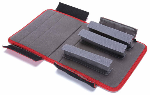 5.11<sup>®</sup> Pocket Organizer, TPO II Turnout, Large, Fire Red
