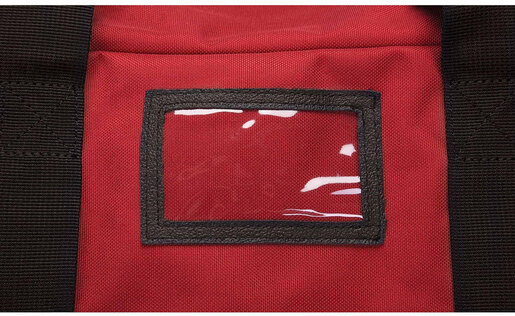 5.11<sup>®</sup> RED 8100 (Responder's Everyday) Bag, Red