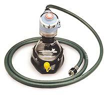LSP Manually Triggered Ventilator