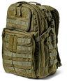 5.11<sup>®</sup> RUSH24<sup>™</sup> Backpack, TAC OD