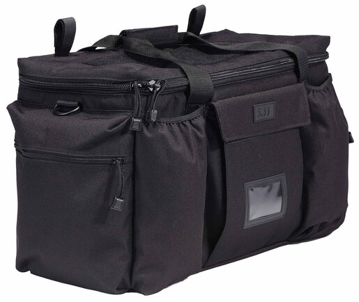 5.11<sup>®</sup> Tactical Patrol Ready Bag, Black