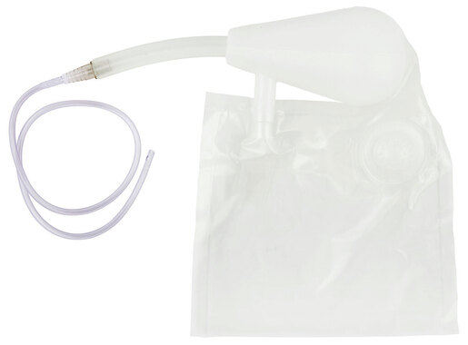 Curaplex<sup>®</sup> Suction Easy Disposable Suction Unit with Adapter and Catheter