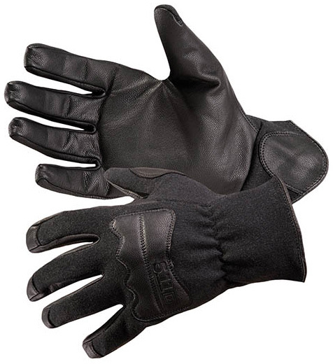 5.11<sup>®</sup> Tac NFO2 Gloves, Black